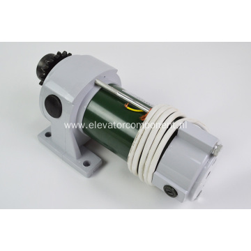 DC Door Motor for Xizi Otis Elevators XRDS-80J